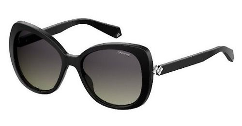 Óculos De Sol Polaroid Feminino Pld 4063/s/x 807wj