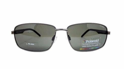 Óculos De Sol Masculino Polaroid Pld 2041/s Vxtrc Polarizado