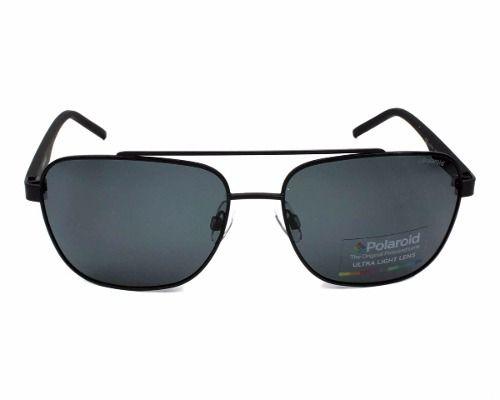 Óculos De Sol Polaroid Pld2044/s 807m9