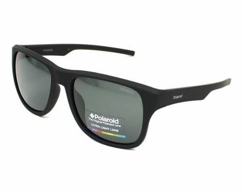 Óculos De Sol Polaroid Pld 3019/s Dl5y2 55-18 142