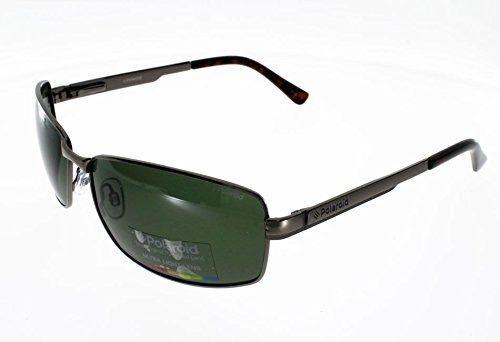 Óculos De Sol Masculino Polaroid P4416a A3xrc