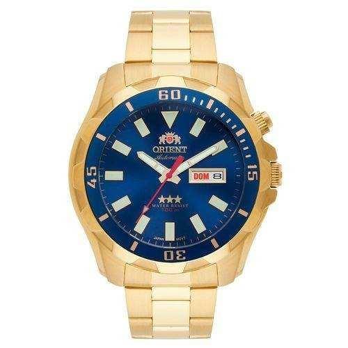 Relógio Orient Masculino Automático 469gp078 D1kx