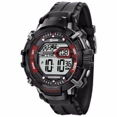 Relógio X-games Xmppd246