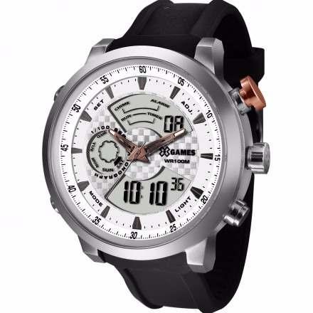 Relógio X Games Masculino Xmspa016 S2px