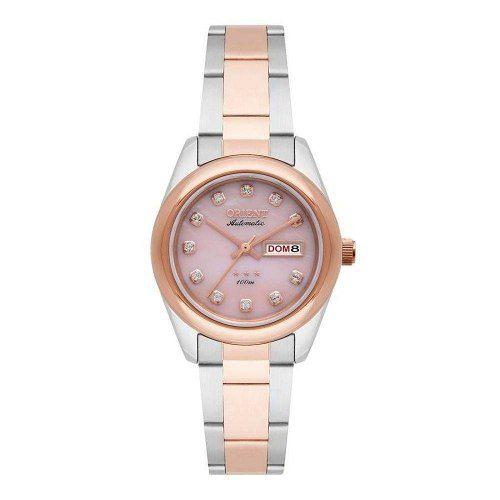 Relógio Orient Feminino 559tr010 R1sr