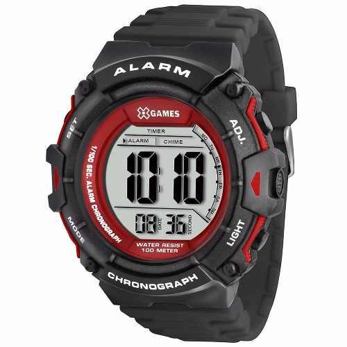 Relógio X Games Masculino Xmppd311 Bxpx