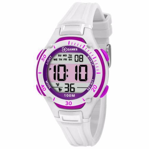 Relógio Xgames Xkppd013 Bxbx