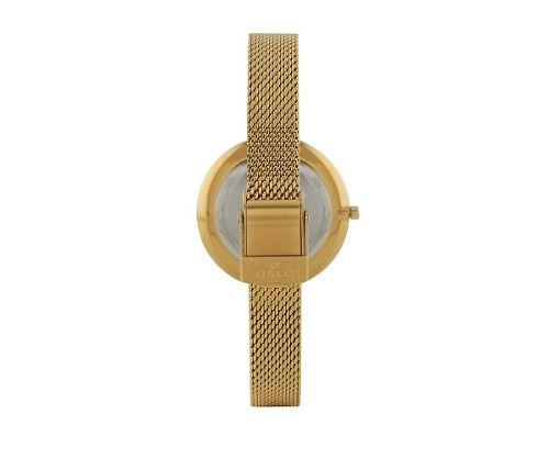 Relógio Oslo Feminino Ofgsss9t0006 B1kx