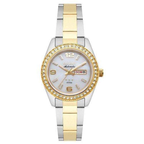 Relógio Orient Feminino 559tt008 B2sk