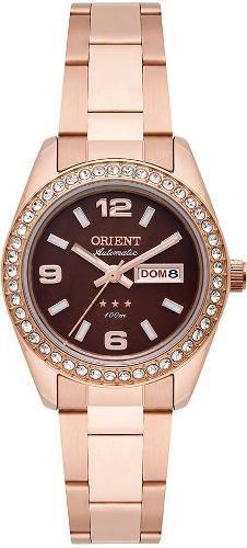 Relógio Orient Feminino 559rg008 N2rx
