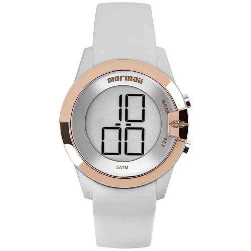 Relógio Mormaii Feminino Mo13001b/8k