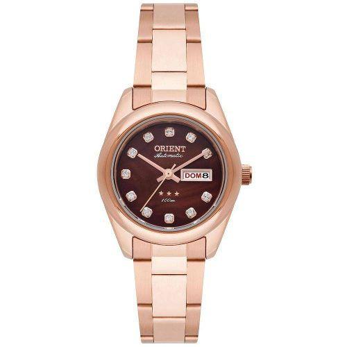 Relógio Orient Feminino 559rg010 N1rx