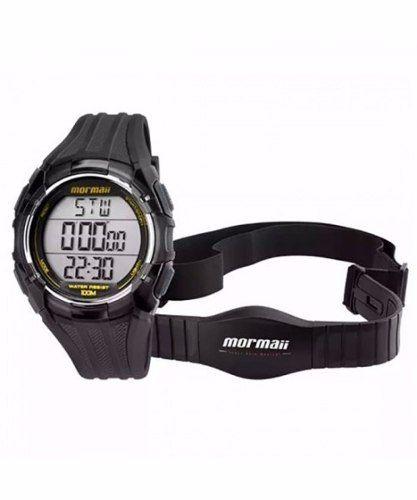Relógio Masculino Mormaii Esportivo Mo11558a8a