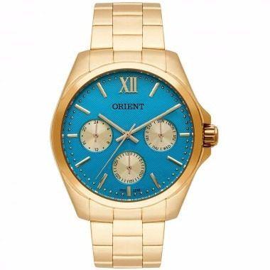 Relógio Orient Fgssm050 A3kx