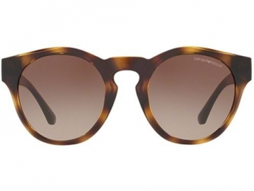 Óculos De Sol Empório Armani Ea 4113 5026/13