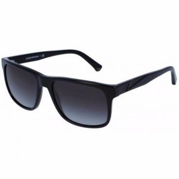 Óculos De Sol Emporio Armani Ea4071 5017/8g