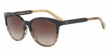 Óculos De Sol Emporio Armani Ea4101 5567/13 56