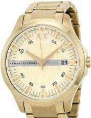 Relógio Armani Exchange Masculino Ax2131/4dn