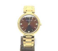 Relógio Victor Hugo Vh10154lsg/12m