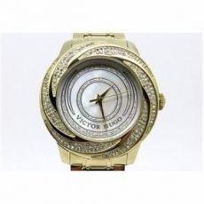 Relógio Victor Hugo Feminino Vh10133lsg/28m