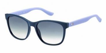 Óculos De Sol Tommy Hilfiger Th 1416/s Vyo/it