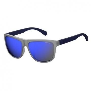 Óculos De Sol Polaroid Masculino Pld2057/s Rct5x Polarizado