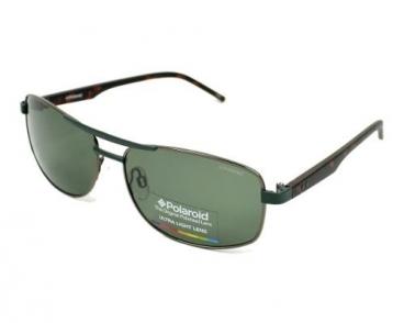 Óculos De Sol Polaroid Masculino Pld 2040/s Vxtrc