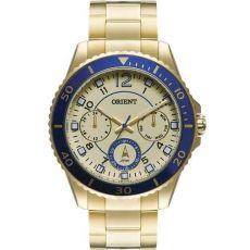 Relógio Orient Feminino Fgssm041 C2kx Multifunção