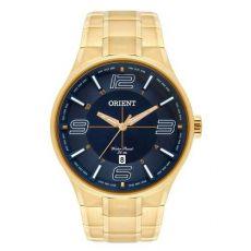Relógio Orient Masculino Mgss1136 D2kx