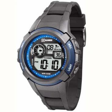 Relógio Masculino X-games Xmppd304 Bxgx