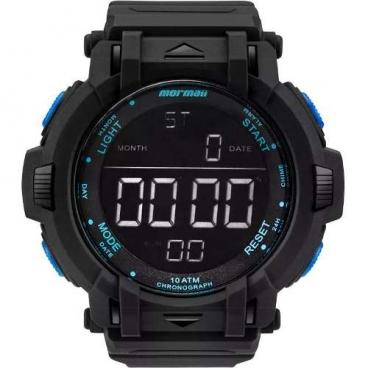 Relógio Mormaii Masculino Acqua Mom08111b/8a