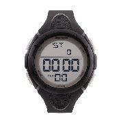 Relógio Mormaii Preto Masculino Digital Mom14810/8b
