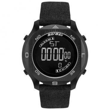 Relógio Mormaii Masculino Mo11273d/2p