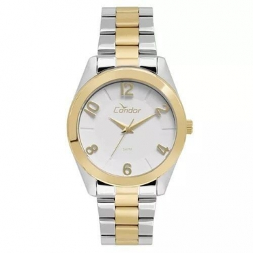 Relógio Condor Feminino Co2039al/5k