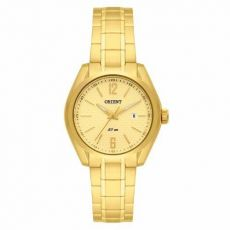 Relógio Orient Feminino - Fgss1117 C2kx
