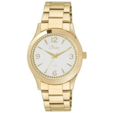 Relógio Condor Feminino Co2039ac/4k