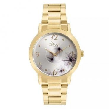 Relógio Condor Feminino Co2035kvw/4k