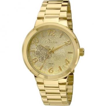Relógio Condor Feminino Co2036db/4x