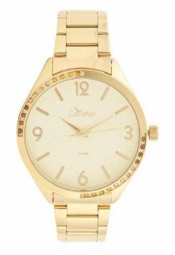Relógio Condor Feminino Co2035krt/4d