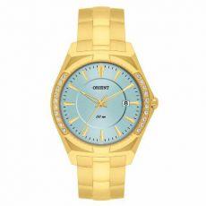 Relógio Orient Feminino - Fgss1107 A1kx