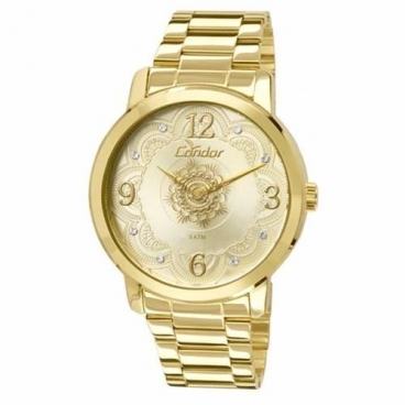 Relógio Condor Feminino Co2036cn/4x