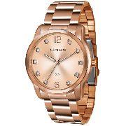 Relógio Feminino Lince Lrr4391l R2rx