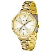 Relógio Feminino Lince Lrgh066l C2kx
