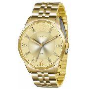 Relógio Feminino Lince Lrgj044l C2kx