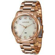 Relógio Feminino Lince Lrr4391l B2rx