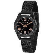 Relógio Feminino Lince Lrn4501l P3px