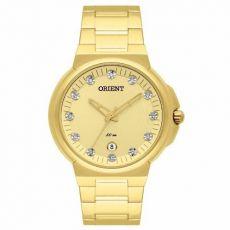 Relógio Orient Feminino - Fgss1129 C1kx