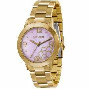 Relógio Feminino Analógico Lince Lrg4285l L2kx