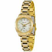 Relógio Feminino Lince Lrg4436l B1kx