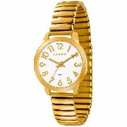 Relógio Feminino Lince Lrg4266l B2kx